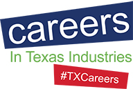Careers in Texas Industries Logo